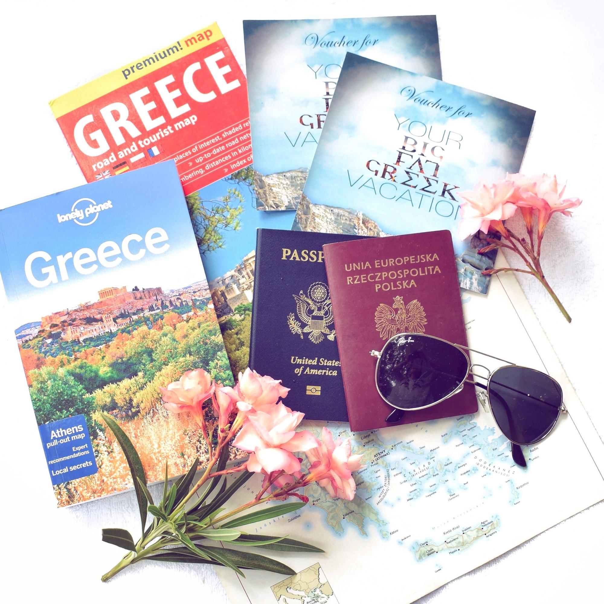 Peloponez świetne Miejsce Na Nasze Wielkie Greckie Wakacje