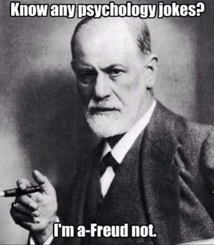 MITY NA TEMAT PSYCHOLOGÓW