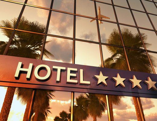 CO MUSISZ WIEDZIEĆ O AMERYKAŃSKICH HOTELACH